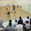 البطيان يحقق بطولة المملكة المفتوحة للاسكواش
