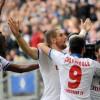 الدوري الألماني: شتوتغارت يحافظ على سجله الخالي من الهزائم