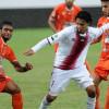 عجمان يسعى لتعزيز صدارته في بطولة كأس الامارات