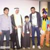 عطيف والأسطا يشاركان في مهرجان القراءة الحرة