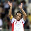 الإيراني كريمي يختتم مشواره الرياضي في الملاعب