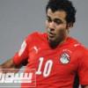 حبس عماد متعب لاعب الأهلي 6 أشهر