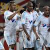 مرسيليا يهزم اجاكسيو 3-1 بالدوري الفرنسي لكرة القدم