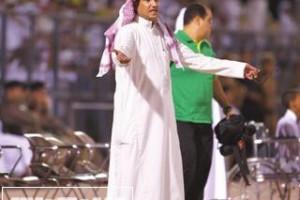 اندية الاولى تدعم آل مسلم لتولي رئاسة الرابطة