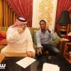 بالصور: الهلال يوقع عقد انتقال الشمراني .. ويواصل تحضيراته بالنمسا