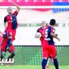 نادي الامارات يوقع مع البرازيلي رودريجو كلاعب آسيوي