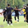 الإتحاد ينهي إعداده للهلال بإجتماع بيتوركا مع اللاعبين