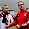 بيران يؤكد : حظوظ الصين ضعيفة في الفوز بكأس آسيا