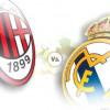 ريال مدريد يصل دبي للقاء ميلان وديا