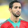 """المغربي """" بن عطية """" أفضل لاعب عربي لعام ٢٠١٤"""