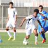 اولمبي الشباب ينفرد بصدارة كأس فيصل بخماسية في الخليج