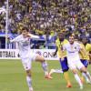 بونيودكور الاوزبكي يكمل فرق مجموعة النصر في دوري ابطال آسيا