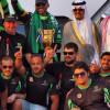يزيد الراجحي في مهمة تعزيز انتصاراته عبر رالي جدة
