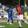 المسابقات تنقل مواجهة الهلال و الرائد الى ملعب الامير فيصل بن فهد