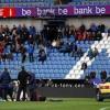 وفاة مدافع لوكيرن البلجيكي بعد ثلاثة ايام من سقوطه في الملعب