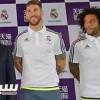 ريال مدريد يقترب من تجديد عقد راموس