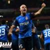 عبد النور : أريد اللعب في برشلونة