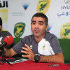 قادري : الخليج يسعى للفوز على الوحدة وبلوغ أقصى مرحلة في الكأس