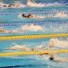 السباحة السعودية تضيف 8 ميداليات خليجية