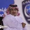 رئيس الهلال يطلب زيادة مقاعد الفريق في لقاء أهلي دبي
