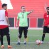 مدرب الرياض يلغي قرار إيقاف الدوسري.. والسقا مشرفاً على الفئات السنية