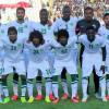 السعودي الأولمبي يصل دبي ويعسكر في جبل علي