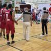 النجم الساحلي بطلا للأندية السلة العربية والجيش ثالثا
