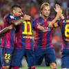 تشكيلة برشلونة المتوقعة أمام ريال سوسيداد