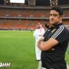 العمري يطالب ببقاء عادل عبد الرحمن كمدربا للاتحاد