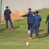 التعاون يؤدي تدريباته للشباب و يغادر الى الرياض