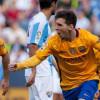 برشلونة يحل عقدة خارج الكامب نو في الليجا