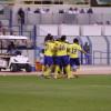 النصر يتجاوز الوطني بثلاثة أهداف لهدف ويتأهل لربع النهائي