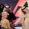 (آل زهايمر) يحصد برونزية مهرجان الأفلام السعودي