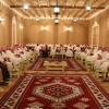 البيت الفيحاوي يحتضن اجتماع الأهالي التنسيقي لزيارة سمو أمير منطقة الرياض