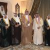الرئيس العام يستقبل محافظ ينبع ويستمع لإحتياجات شباب المنطقة