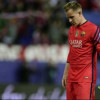 شتيغين يحافظ على رقم برافو مع برشلونة