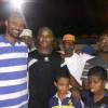 أسرة جياد تكرم كابتن الهلال السوداني حمد كمال