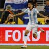 الأرجنتين تستعيد دي ماريا في نهائي كوبا أميركا
