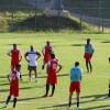 البياوي يمنح لاعبي الرائد راحة عن التدريبات