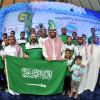 أخضر السباحة وصيفاً لعمومي الخليجية وقطر تحقق اللقب