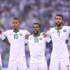 التذاكر جاهزة للجماهير والمنتخب السعودي بالطقم الأبيض الكامل