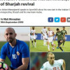 """البولندي أدريان : إختياري للشارقة موفق ،، وديغاو """"دبابة برازيلية"""""""