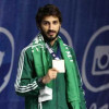 عماد المالكي يحقق بطولة الدوري العالمي للكاراتيه