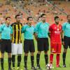 مباراة الاتحاد – القادسية المصور مهران البركاتي
