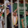 تغطية مباراة السعودية واستراليا- عدسة ابراهيم العامري