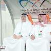 باعشن يكلف نجل مسعود برئاسة النادي مؤقتا