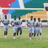 أحد يبدأ الاستعداد لمباراة القيصومة في دوري الدرجة الأولى