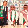 مدرب الاتفاق جاريدو : أعرف الكثير عن الكرة السعودية وأعمل على زرع الروح القتالية في اللاعبين