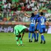 شاعر سعودي: لا لوم على فريق يقابل الهلال في يومه