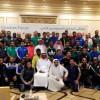 انطلاق ملتقى المدربين المدربين السعودين الثاني بحضور 250 مدرب
